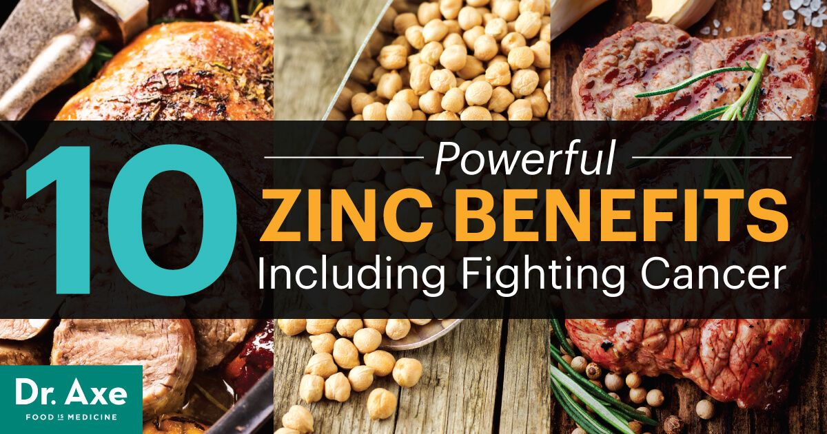 Zinc Benefits, Dosage, Foods, Supplements and Side