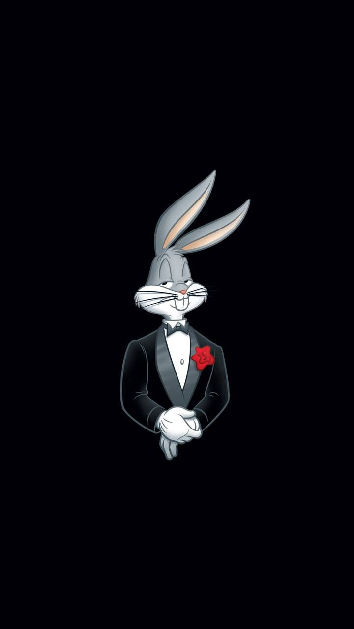An Attempted Restoration Of Nuestro Bugs Bunny Requested By U