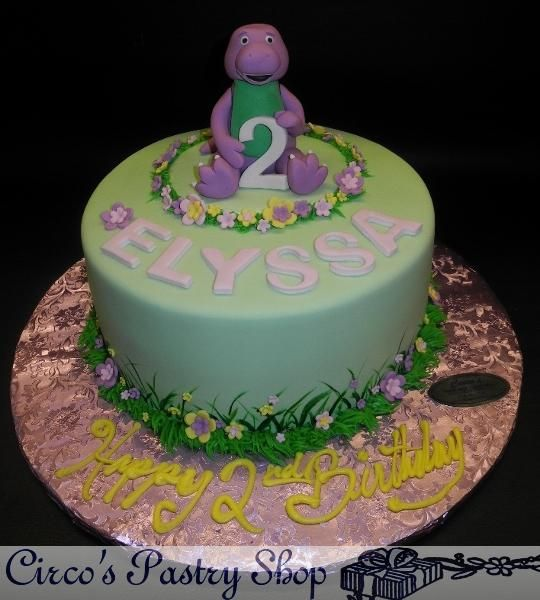 Brooklyn Birthday Cakes Brooklyn Custom Fondant Cakes Page 58