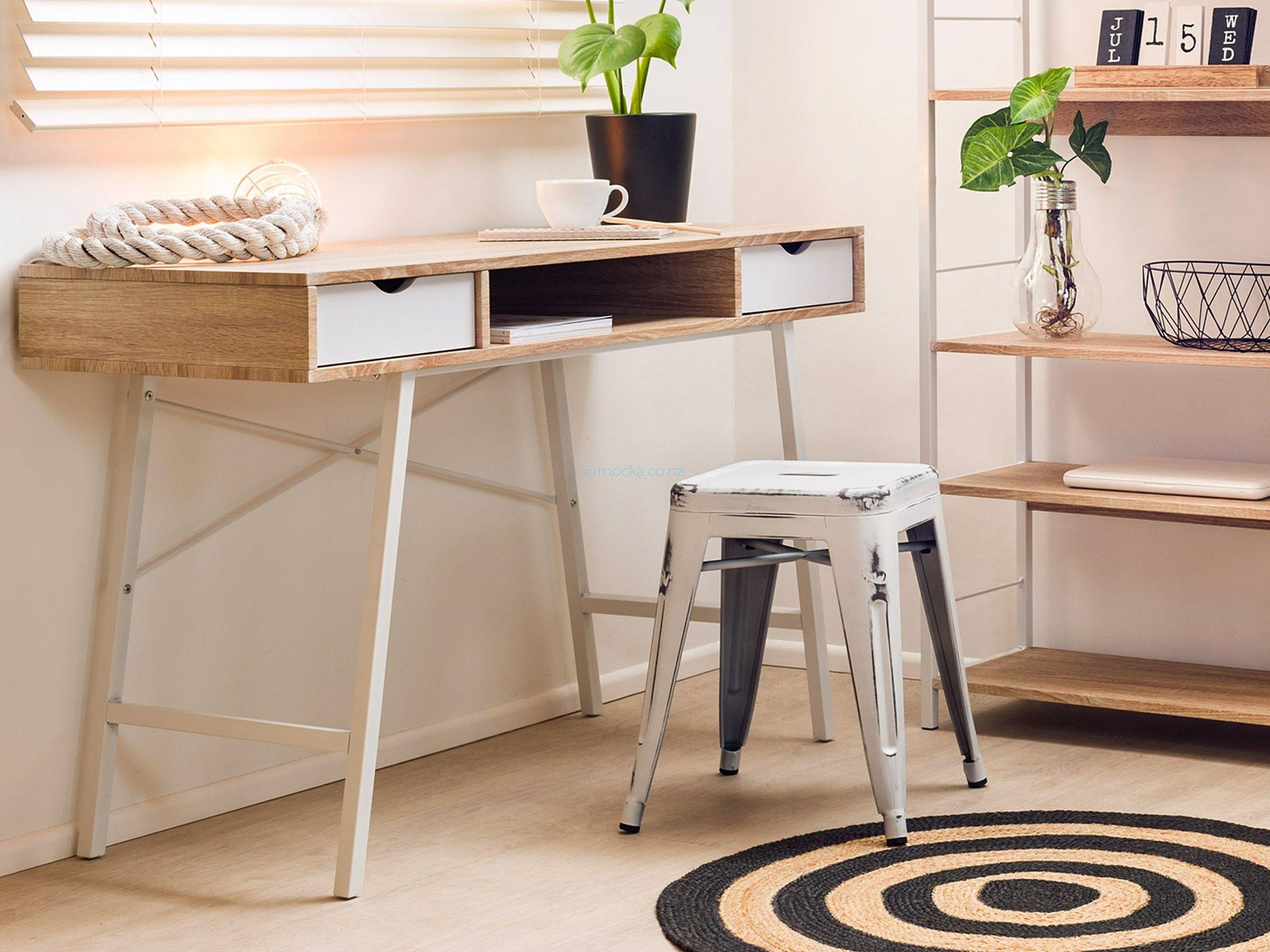Http Www Mocka Co Nz Vigo Desk Html Design Pinterest Desks  # Muebles Qka Vigo