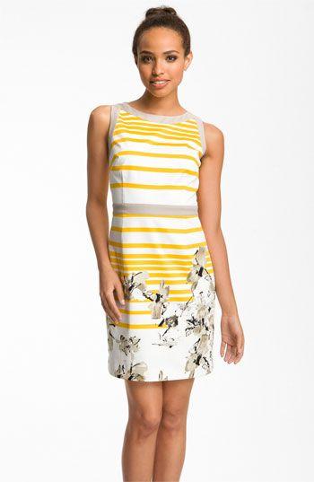 6c1db1805cc7 T Tahari 'Anita' Dress available at Nordstrom | My Style | Dresses ...