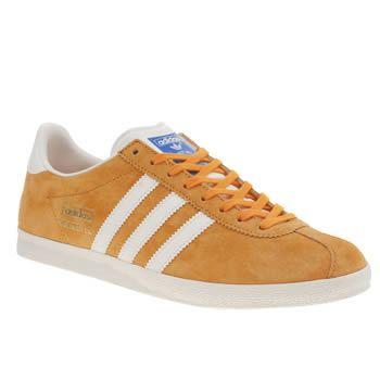 Adidas Orange Gazzella Og Formatori M Adidas O Δ E Pinterest Adidas M 3ef1fc