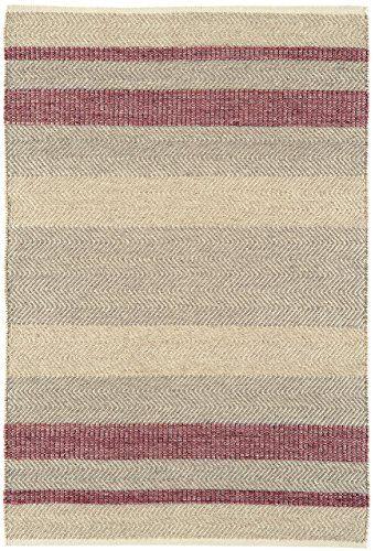 Teppich Wohnzimmer Carpet flachgewebt kurzflor Design FIELDS
