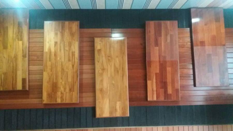 Harga lantai kayu terpopuler wajib dilihat 2020 lantai
