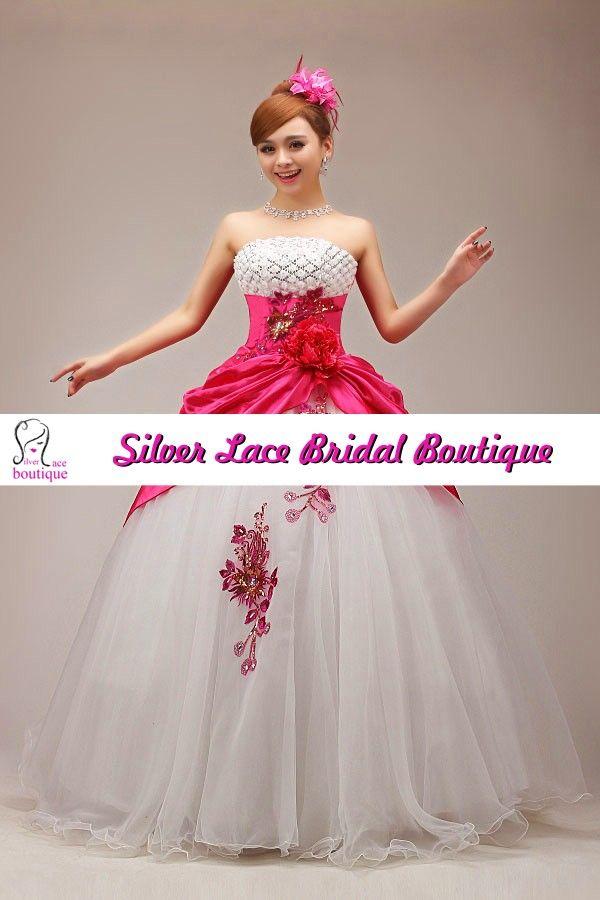 30f980527 HeI Ryung - Bridal Dress Wedding Gown Marriage Matrimony Wedlock Korean  Modern $260 via @Shopseen