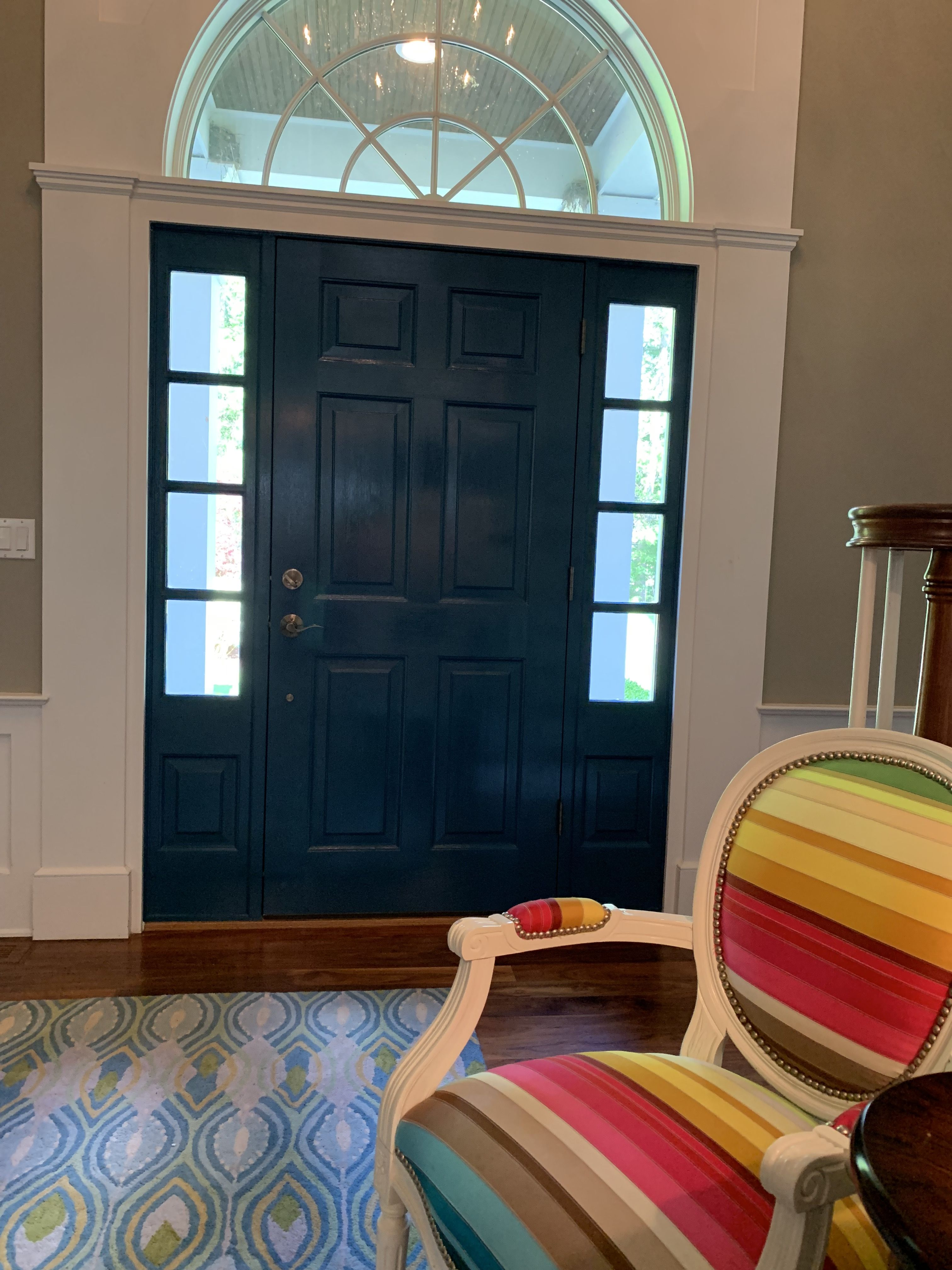 Painted Interior Door Door Painted Interior Doors Doors Interior Interior