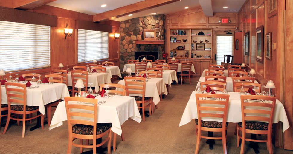 Smokey S Restaurant And Supper Club Manitowish Waters Wi