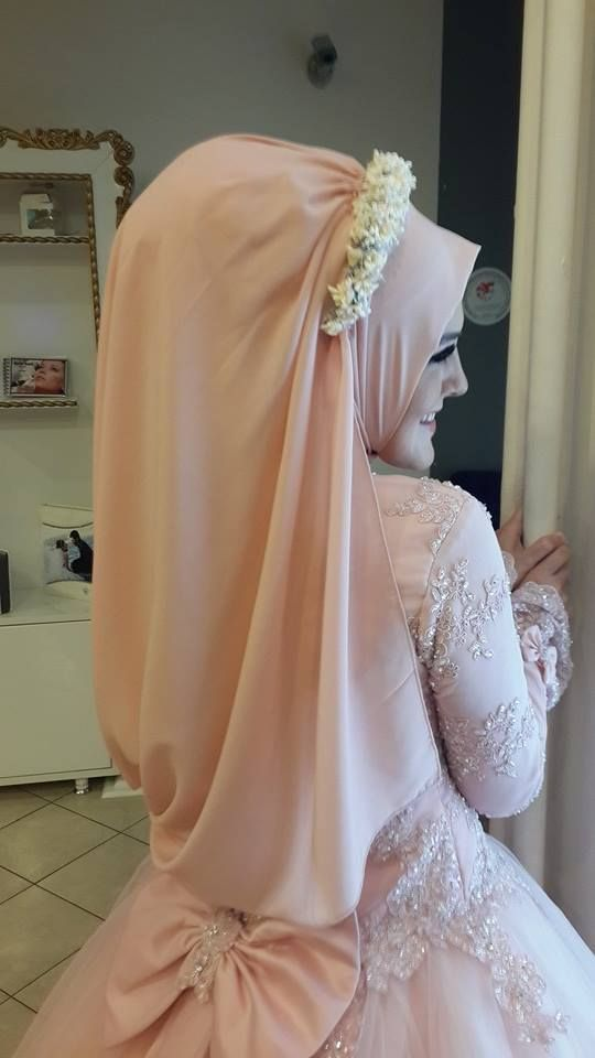 Turkish brides muslimah wedding dress nice wedding for Turkish wedding dresses online