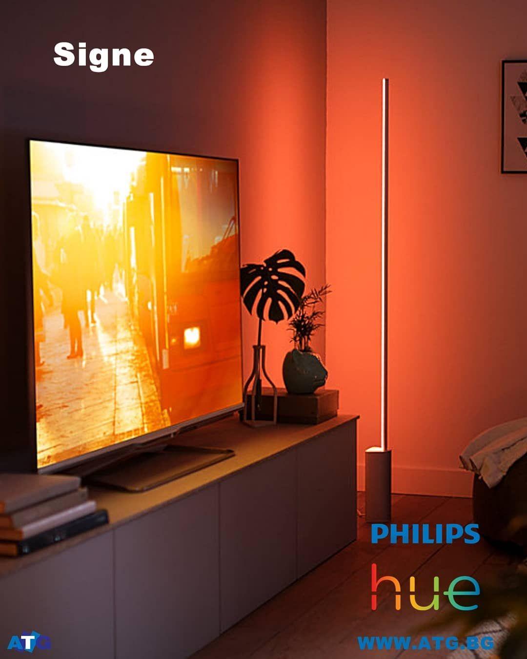 Home Decor Home Decor Decor Hue Philips Led Floor Lamp Philips Hue Lights