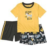 Carter's® 3-pc. Puppy Pajamas - Boys 12m-24m $13