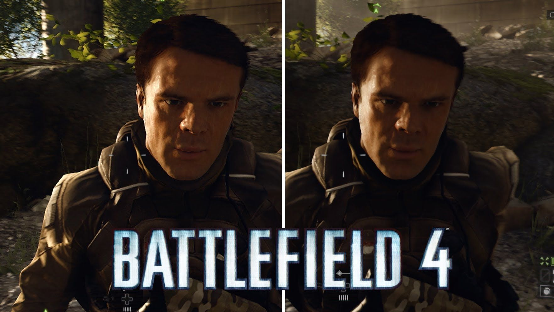 Battlefield 4 Xbox One Ps4 Graphics Comparison With Images