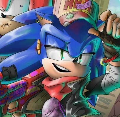 Sonic col