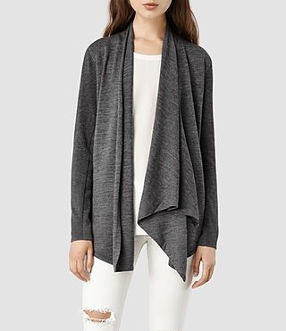 ALLSAINTS  - New Fashion for Women-wrap sweater