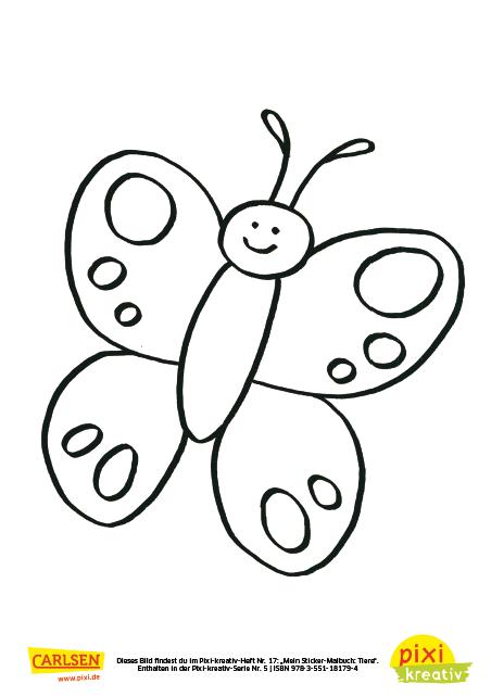Pixi kreativ – für Kleine mit großen Ideen | CARLSEN Verlag