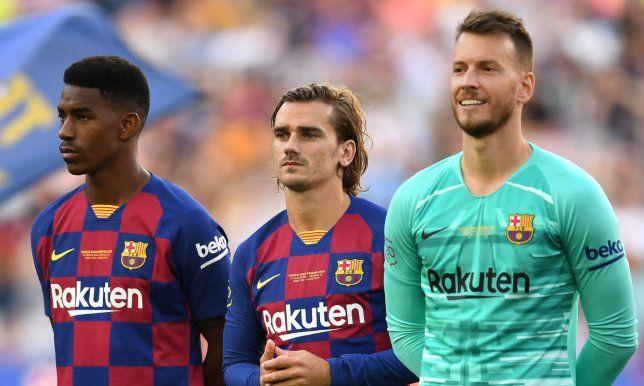 نيتو برشلونة حلم لأي لاعب كرة قدم موقع سبورت 360 تحدث نوربيرتو مورارا أو المشهور بـ نيتو عن وصوله إلى برشل Usa Soccer Women Barcelona Soccer Girl Problems