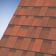Cambridge Diy Roof Shingles Riviera Red Roofing Shingles Roof Shingles Shingling Roof