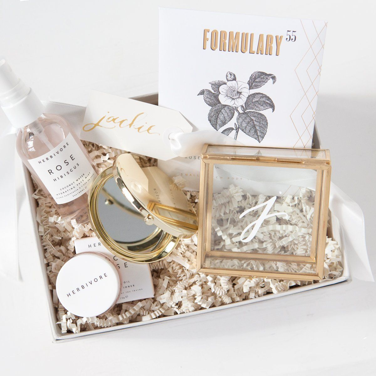 Spa Gifts Relaxation For Wife Mom Her New Bridal Shower Birthday Thank You
