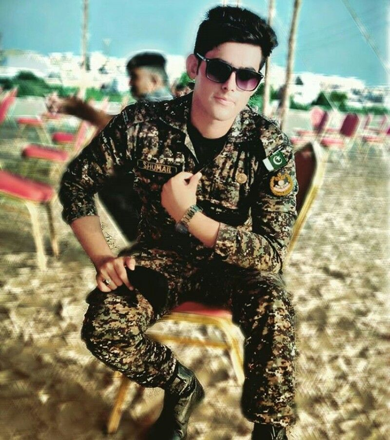 I'm the man of Pak army | ᴘᴀᴋ ᴀʀᴍʏ sᴏʟᴅɪᴇʀs | Pak