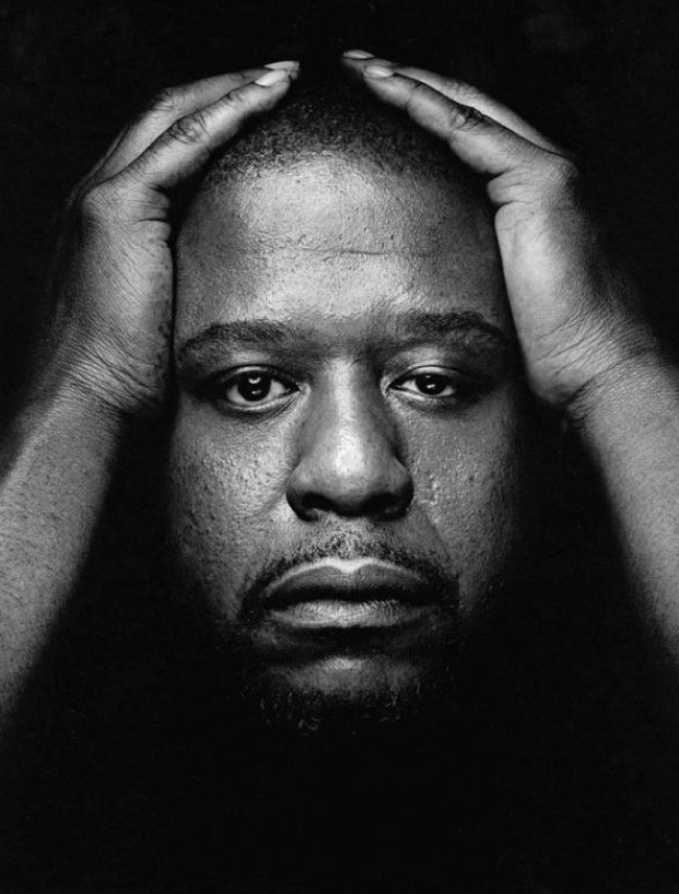 Forest Whitaker (1961) - American actor, producer, and director.