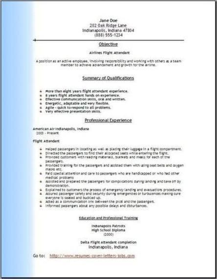 airlines resume2 resume examples pinterest resume examples and