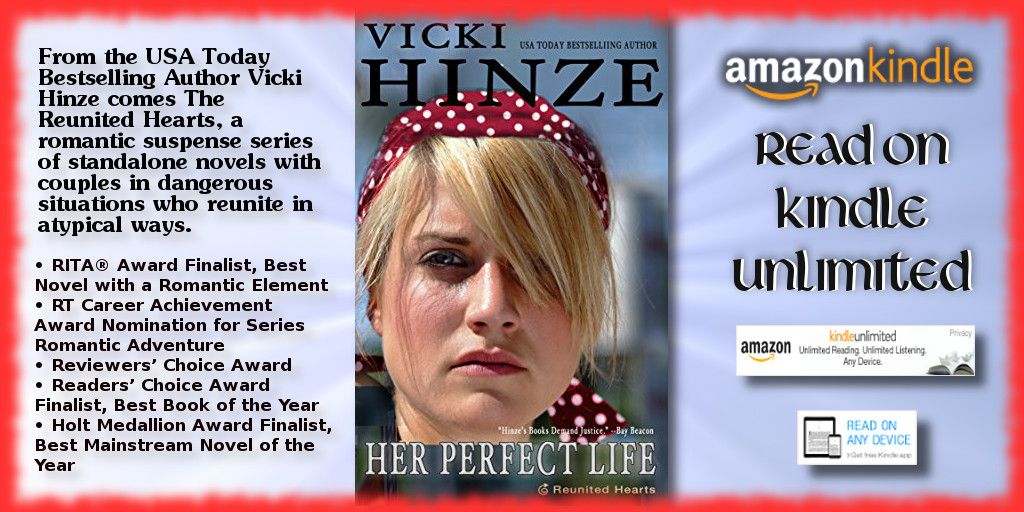 """#Read #Free on #KindleUnlimited #Book  Her Perfect Life http://amzn.to/2iqf61k  20% of net proceeds on digital sales donated to the Wounded Warrior Project  #5Stars """"Loved this book""""  #clean #romance #familylife #military #KU #ebook #amreading #mustread"""