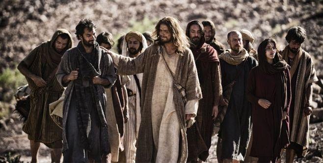 Resultado de imagem para JESUS AND HIS DISCIPLES
