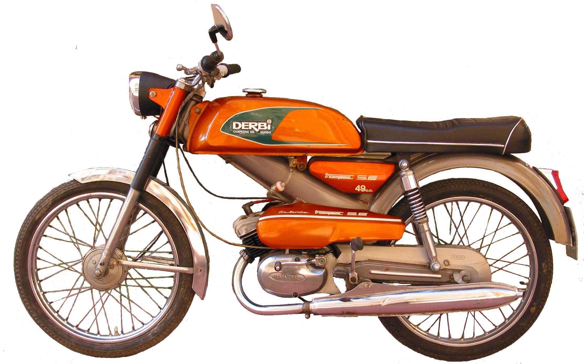Resultado De Imagen De Derbi Motos Clasicas Motos Antiguas Motocicletas Antiguas