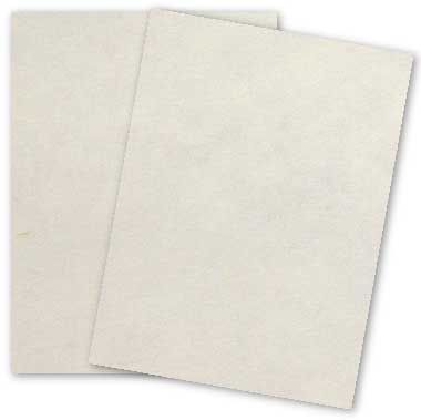Astroparche White 8 5 X 11 Parchment Card Stock 65lb Cover 250 Pk Parchment Cards Paper Card Stock