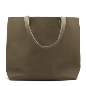 The Perfect Leather Tote   Cuyana Shop