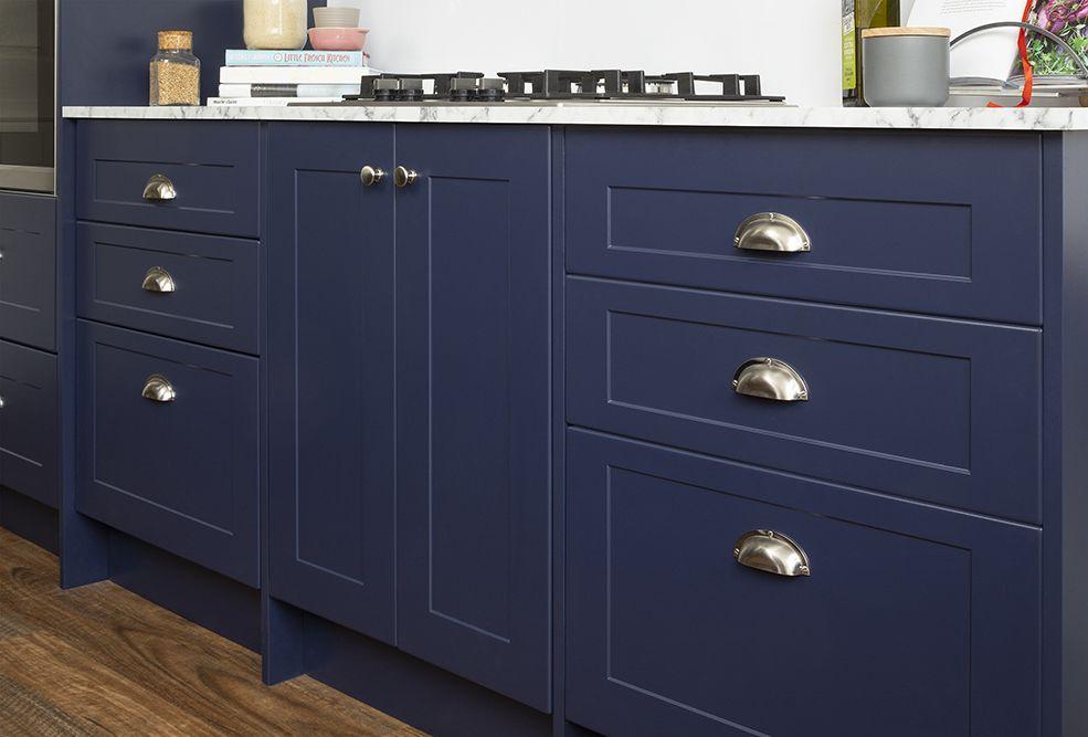 blue crush kitchen inspiration and ideas kaboodle kitchen kitchen kaboodle on kaboodle kitchen navy id=62950