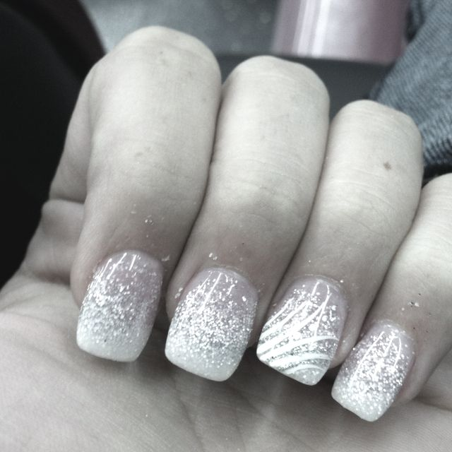Cool nails | Clothing Co. | Pinterest | Prom nails, Prom and Makeup