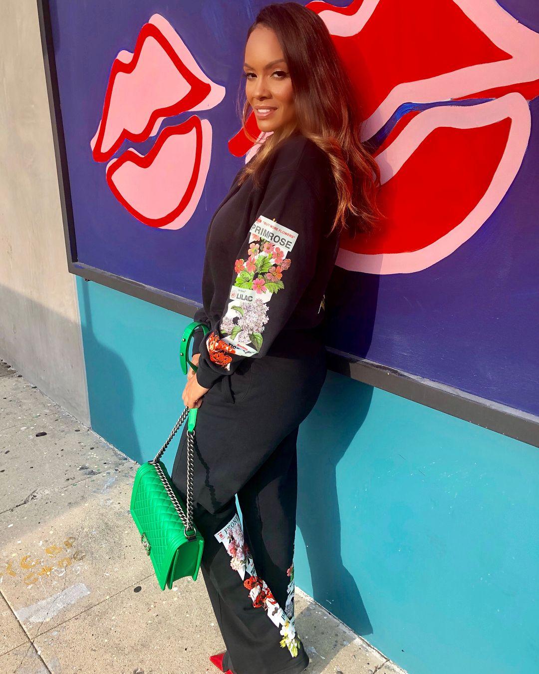 Instagram Evelyn Lozada nude photos 2019