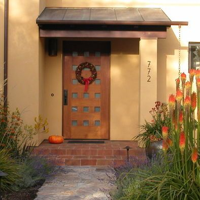 Mediterranean Front Design, Pictures, Remodel, Decor and Ideas