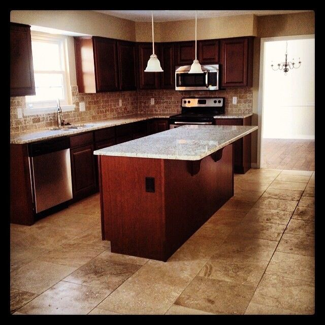 Sienna Kitchen Cabinets Are In Stock, Inexpensive And