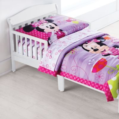DeltaTM Canton Toddler Bed
