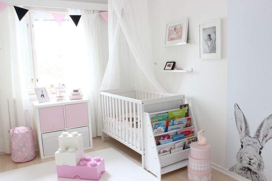 Vauva – Blogit | Joukolatar – Lastenhuoneen magneettinen tapetti
