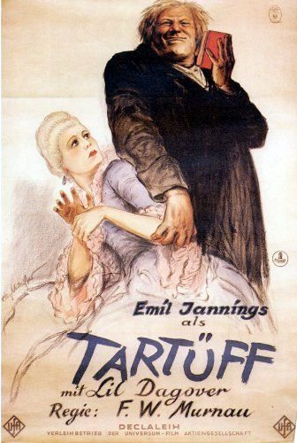 Herr Tartüff (1925)