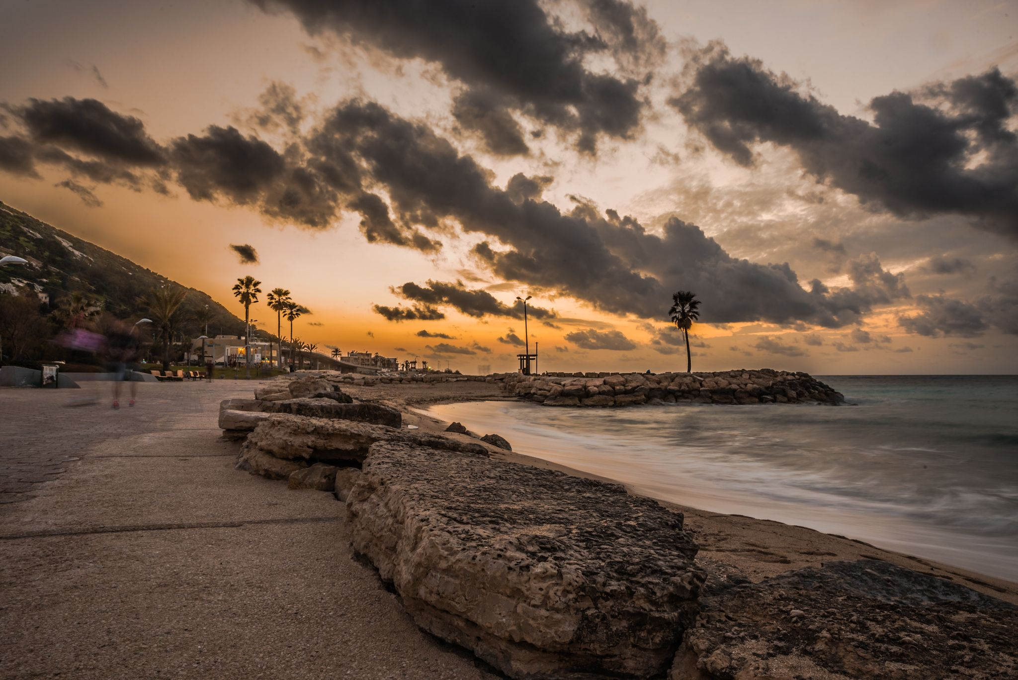 Photo gone with the wind by Isam Telhami on 500px