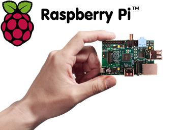 ClanLaJauria Raspberry Pi | ClanLaJauria
