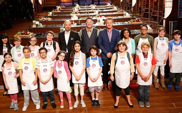 Masterchef junior season 1 episode 7