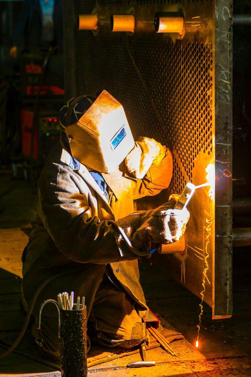 Refrigeration Maintenance in 2020 Iron work, Custom