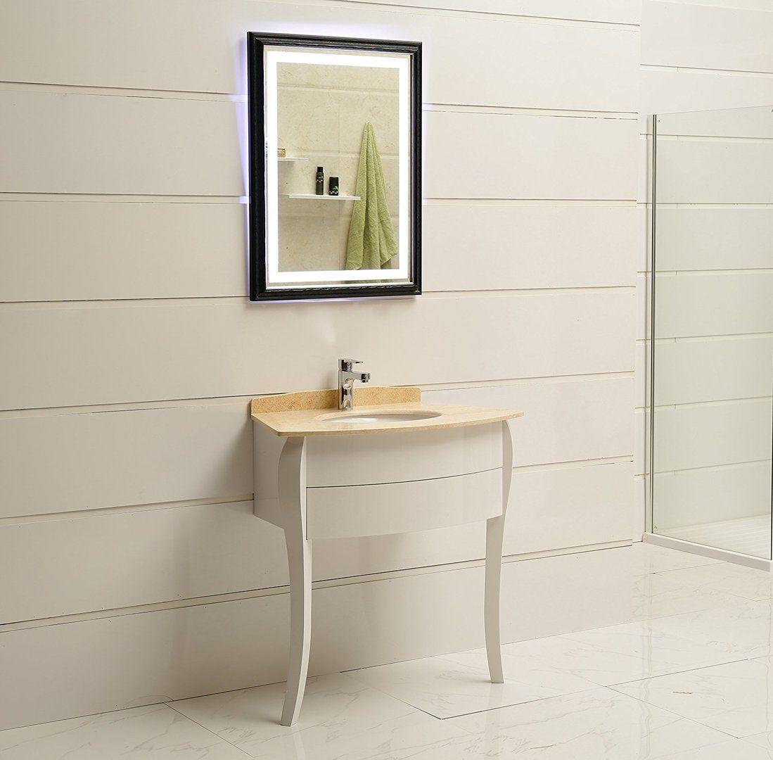 Led Lichtspiegel Lausana Badezimmer Badspiegel Inneneinrichtung