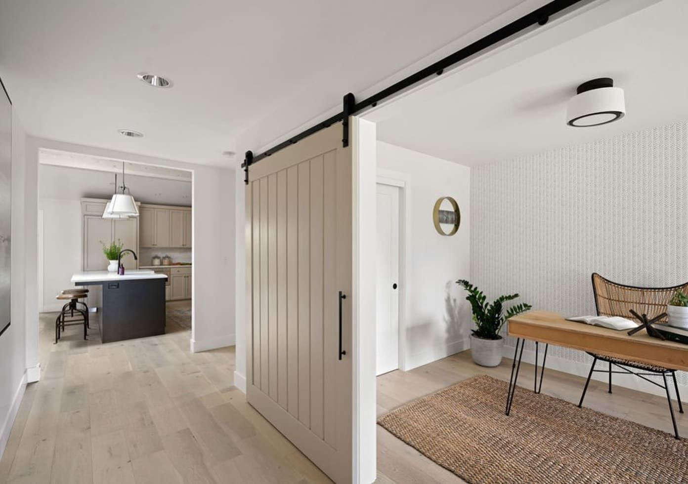 12 Fresh Door Alternatives for Making Your Space Shine in