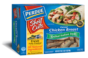 $1 Off Perdue Shortcuts Carved Chicken Breast Strips Coupon on http://hunt4freebies.com/coupons