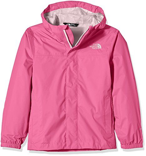 7dc12cda660c Girl s The North Face Zipline Rain Jacket Cha Cha Pink Size Medium    See  this great product. (This is an affiliate link)