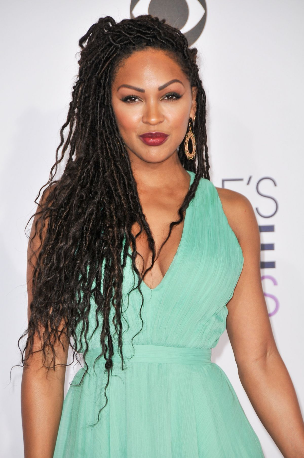 How to get perfect goddess faux locs tutorial faux locs locs and faux locs are becoming popular and when actress meagan good showed off her newest rendition of baditri Images