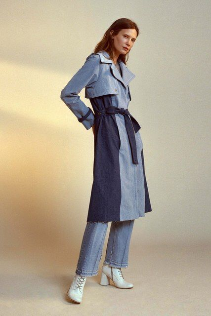 Maryam Nassir Zadeh | Fall 2016 Ready-to-Wear Collection | Vogue Runway