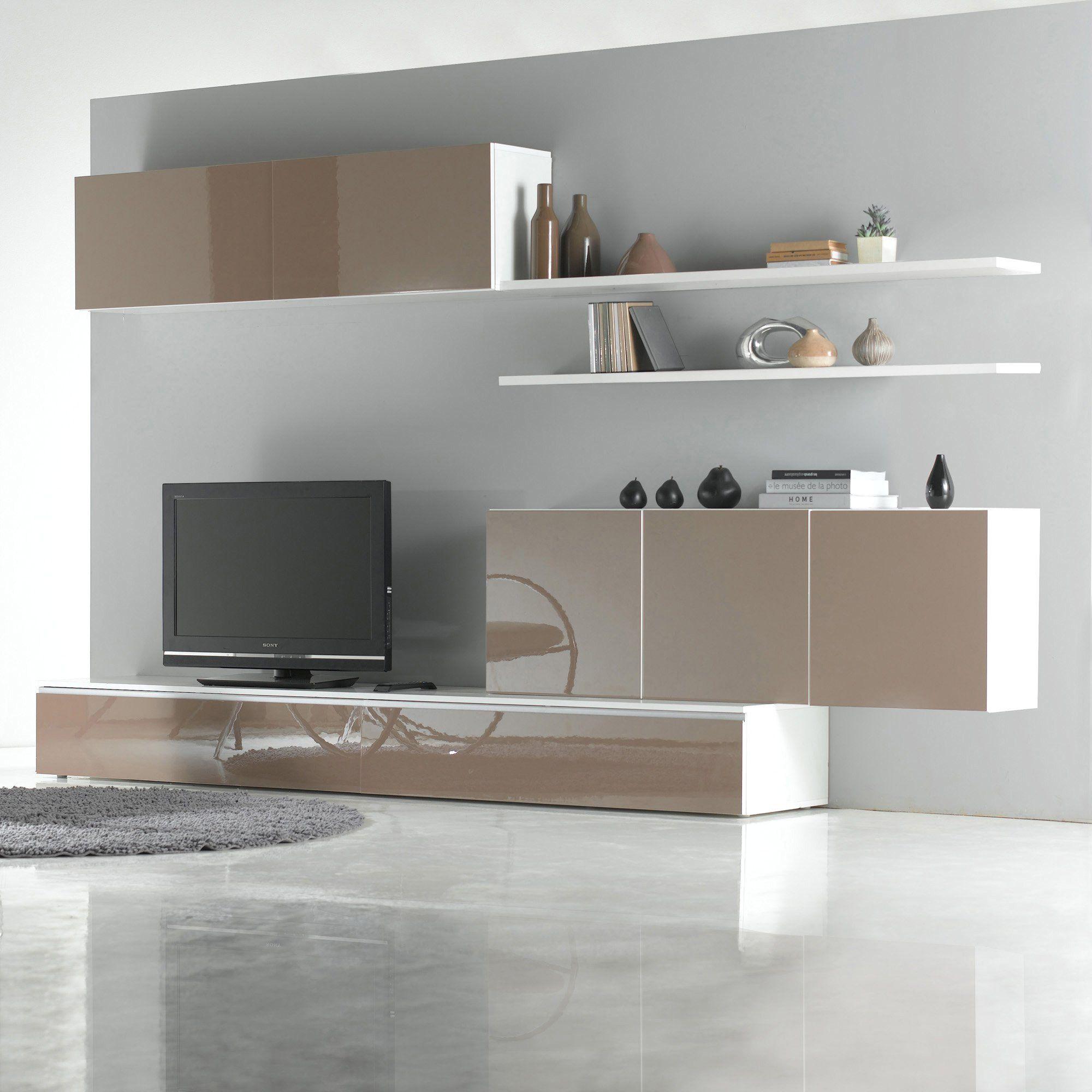 Salon Mobilier De Jardin Pas Cher A Prix Auchan En 2020 Idee Meuble Tv Mobilier De Salon Meuble Tv Design
