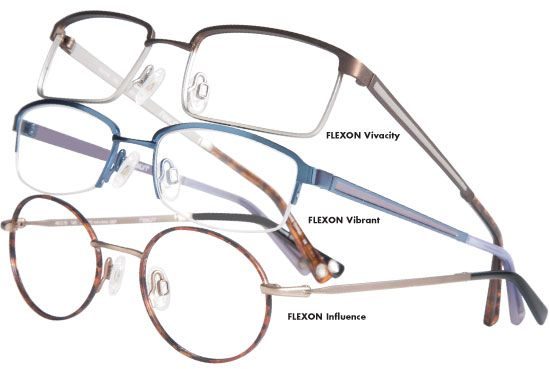 c09bf823f2a  Marchon Eyewear relaunches its Flexon original memory metal collection  with a revamped focus on design together with a continued emphasis on  quality