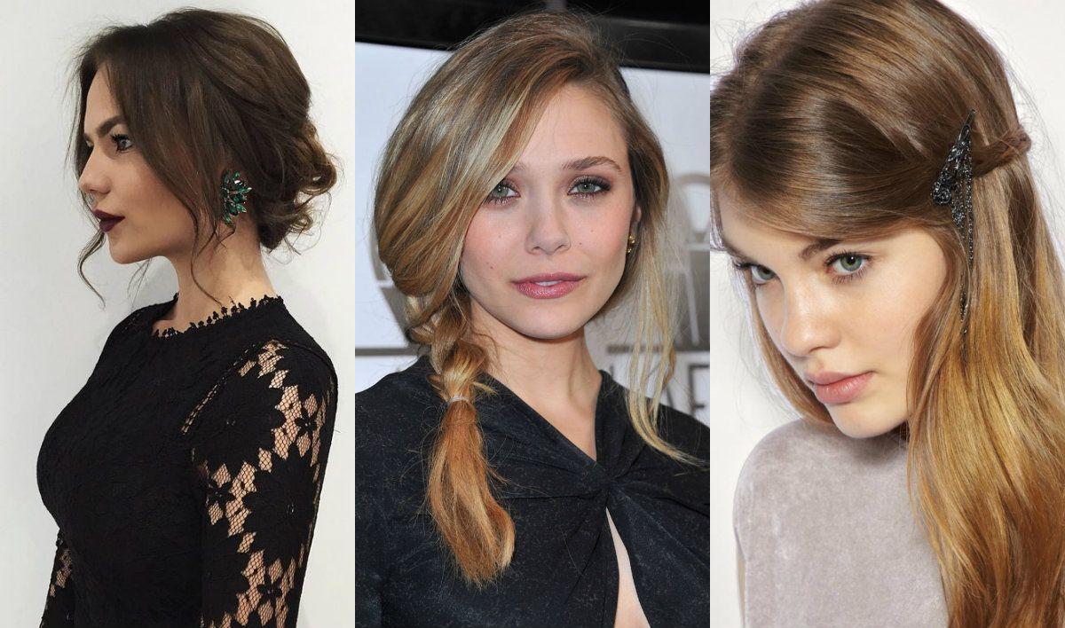 Inspirierend Haartrends 2017 Farbe Sammlung Von Top 5 Romantische Frisuren Zum Valentinstag 2018